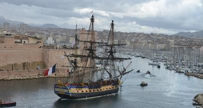 Disparition du musée de la Marine: Un pétition pour un musée de la Mer à Marseille