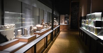 Découvrez les trésors du nouveau Musée d'Archéologie de Marseille
