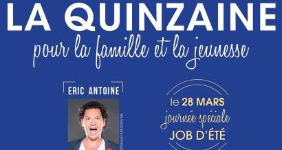 La Quinzaine pour la famille et la jeunesse à Aix en Provence