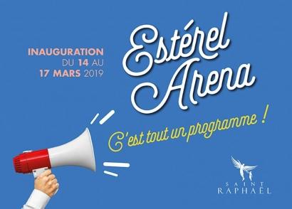 Saint-Raphaël: Des navettes gratuites pour accéder à l'inauguration de l'Esterel Arena