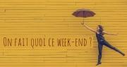 On fait quoi ce week-end ? Nous sélection d'événements à ne pas rater en Provence