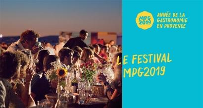 Spectacle sur le Vieux Port, feu d'artifice, cours de cuisine et marché géants... Une grande fête de la gastronomie à Marseille fin juin