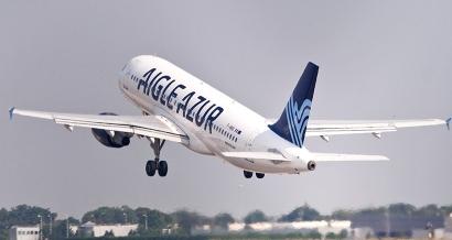 Aigle Azur monte en puissance à Marseille en proposant des vols vers la Russie