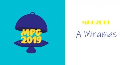 Par ici la gourmandise! Découvrez le programme de MPG2019 à Miramas