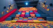 En images: le nouveau cinéma Europacorp de la Joliette ouvre le 29 mars