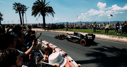 La Tournée F1 revient en 2019 avec 11 dates en région