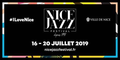 Les Black Eyed Peas, Angèle, Neneh Cherry... On connaît les premiers noms du Nice Jazz Festival 2019