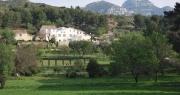 Balade au Domaine de Font de Mai au pied du massif du Garlaban