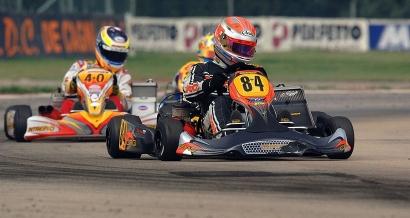 Après les F1, une compétition de kart va être organisée dans le centre de Saint-Raphaël