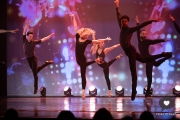 Rock the ballet: La danse fait son show au Silo