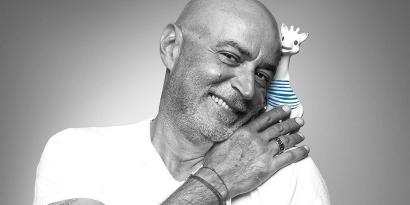 Gagnez vos invitations pour Patrick Bosso au Silo le 14 juin