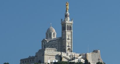A Marseille, comment Notre Dame de la Garde est-elle protégée?