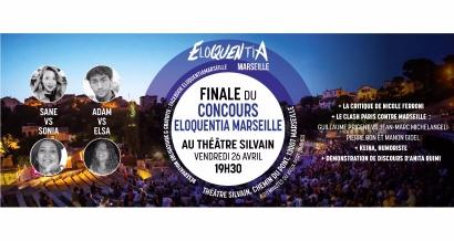 Le Théâtre Silvain accueille la Finale Eloquentia