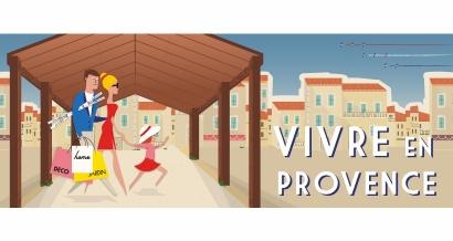 Un nouveau salon Habitat :  Vivre en Provence arrive à Salon de Provence
