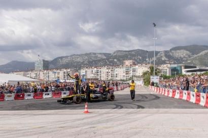 Programme, horaires, plan, informations pratiques... Tout ce qu'il faut savoir sur le show F1 ce dimanche 5 mai à Toulon