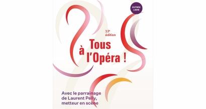 Samedi, Tous à l'Opéra de Marseille