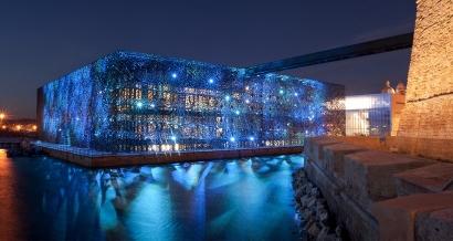 Nocturne exceptionnelle pour la nuit des Musées au Mucem