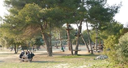 Le parc de Figuerolles fermé ce jeudi à cause d'une grève