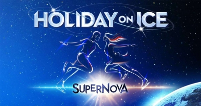 Gagnez vos invitations pour Holiday On Ice à Marseille