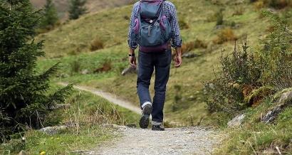Randonnée de 62km dans le massif du Tanargue