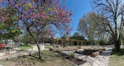 Le Parc du Pré Sandin, un paradis pour les oiseaux (et les humains aussi) à Toulon