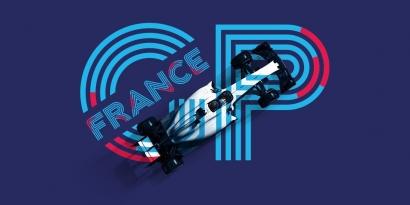 Le Grand Prix de France diffusé sur TF1 et TMC