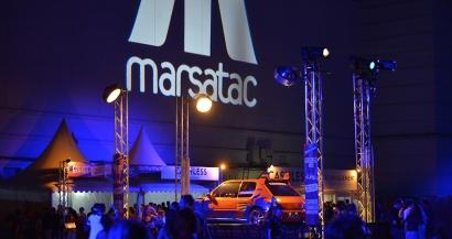 Marsatac: Retour en images sur l'édition 2019