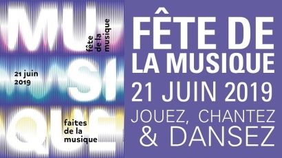 Que faire pour la Fête de la Musique 2019 à Toulon et dans l'ouest Var?