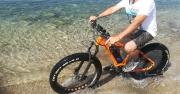 Easybike présente ses nouveaux bolides lors de la Freestyle Cup