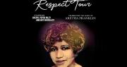 Gagnez vos invitations pour Respect Tour le 27 mars à Sanary