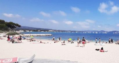 La météo des plages de La Ciotat