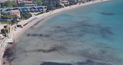 La Seyne: la plage Mar Vivo ré-ouverte à la baignade ce mercredi