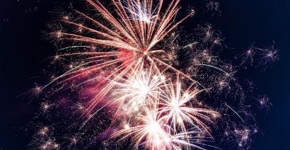 Maintien, annulations, conditions d'accès...tout ce que vous devez savoir sur les feux d'artifice du 13 juillet !
