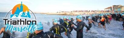 Triathlon de Marseille : le point sur la circulation et le stationnement ce dimanche 21 juillet