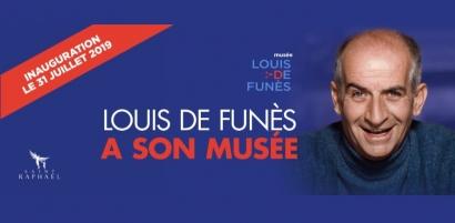Tout savoir sur le Musée Louis de Funès à Saint Raphaël
