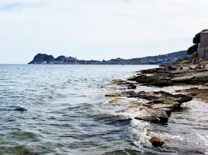 La baignade à nouveau autorisée sur toutes les plages de La Ciotat