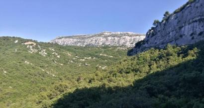 Retour du mistral: de nombreux massifs fermés ce samedi dans les Bouches du Rhône et le Var
