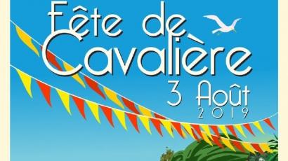La Cavalière est en fête ce samedi au Lavandou