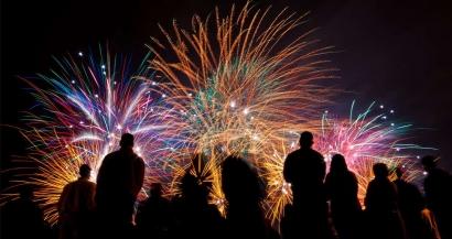 Les festivités du 15 août en Provence