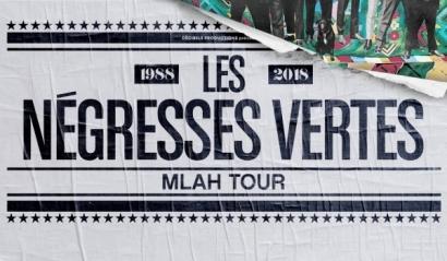 Gagnez vos invitations pour Les Négresses Vertes + La Bestiole
