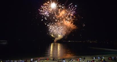 Toulon: le feu d'artifice du 15 août est maintenu malgré le mistral