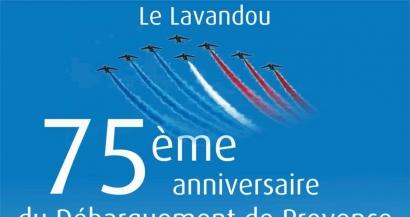 Circulation, baignade... Les informations pratiques sur la Patrouille de France au Lavandou et à Bormes