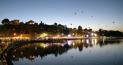 Dernier feu d'artifice des Jeudis Etoilés à Istres ce jeudi 22 août