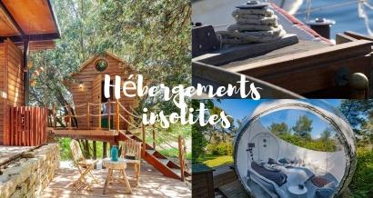 4 hébergements insolites pour votre week-end à Marseille