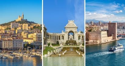 Que faire à Marseille? Nos astuces pour visiter la ville!