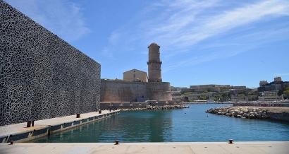 Marseille : Les 5 Musées à visiter absolument !