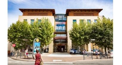 Saint-Raphaël : La médiathèque ouvre désormais le dimanche !