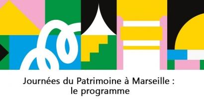Marseille : Visitez le Port de l'Anse de la Réserve pendant les Journées du Patrimoine