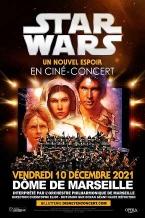 Gagnez vos invitations pour Star Wars en ciné-concert le 11 avril à Marseille