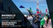 3 façons de vivre la finale de la compétition de voile SailGP